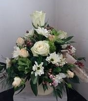 Annesley Woodhouse Flower Delivery Same Day by Floral Boutique