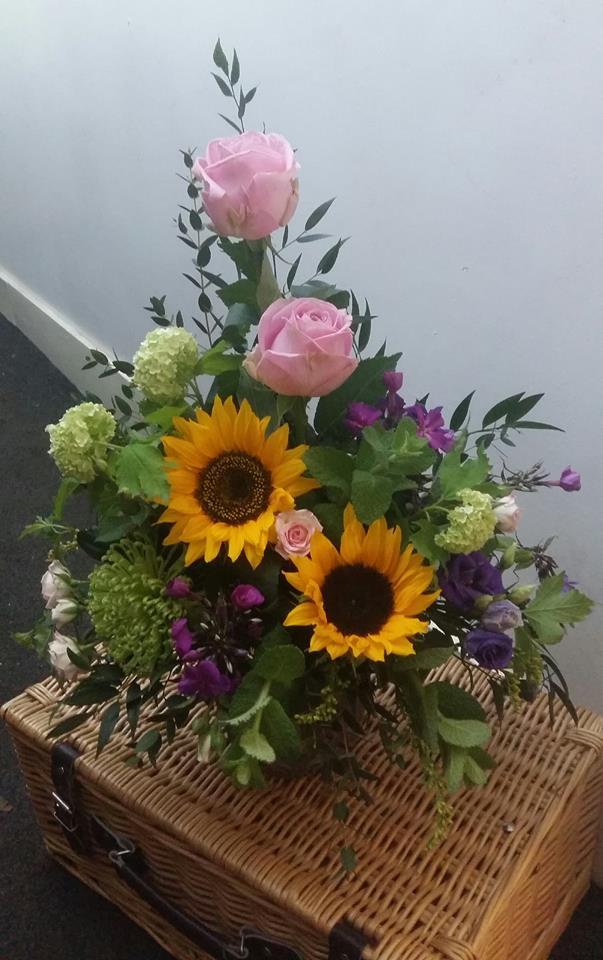 Hucknall Same Day Flower Deliver by Floral Boutique