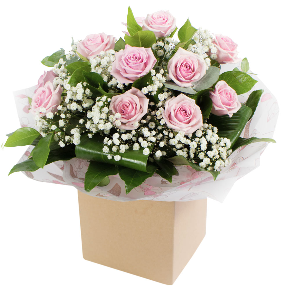 Flower Delivery Bulwell, Send Flowers Same Day by Floral Boutique