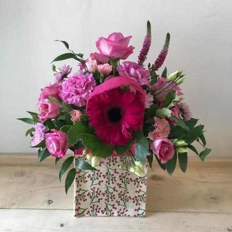 Blooming Marvellous Bag
