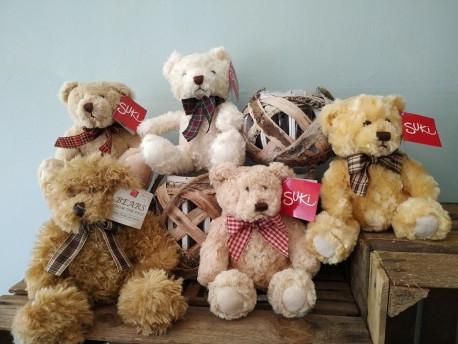 small Teddy Bears