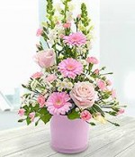 Elegant Fragrant Pink