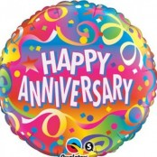 Anniversary Balloon