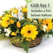 Gift Set 1 Basket