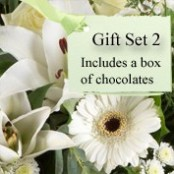 Gift Set 2 - Hand-Tied in Water