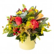 Pot of Gold Arrangement